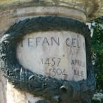 Piata Palatului - Statuia lui Stefan cel Mare 2