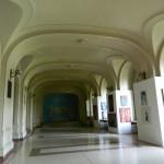 Sala Pasilor pierduti. Galeria Sabin Balasa - univ 01