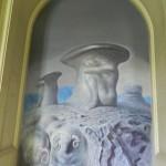 Sala Pasilor pierduti. Galeria Sabin Balasa - univ 04