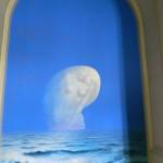 Sala Pasilor pierduti. Galeria Sabin Balasa - univ 10