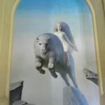 Sala Pasilor pierduti. Galeria Sabin Balasa - univ 11