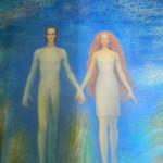 Sala Pasilor pierduti. Galeria Sabin Balasa - univ 12