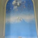 Sala Pasilor pierduti. Galeria Sabin Balasa - univ 17