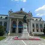 "Teatrul National ""Vasile Alecsandri"" 01"