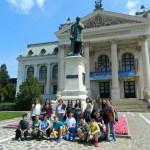 "Teatrul National ""Vasile Alecsandri"" 02"