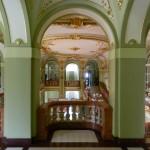 "Teatrul National ""Vasile Alecsandri"" 11"