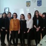 Concursul Humanitas in licee