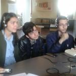 club radiofonic